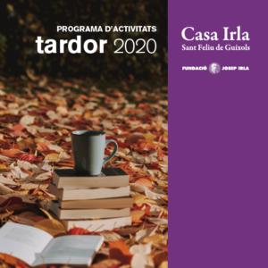 Programació Tardor 2020