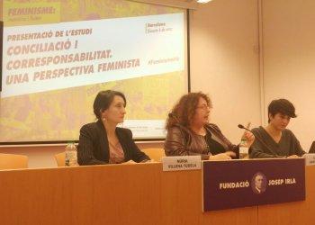 Núria Villena Tudela, Cristina Sánchez Miret i Estel Solé