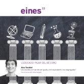 Revista Eines 33 sobre educació