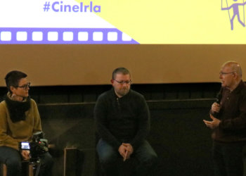 Film i debat sobre els moviments autoritaris