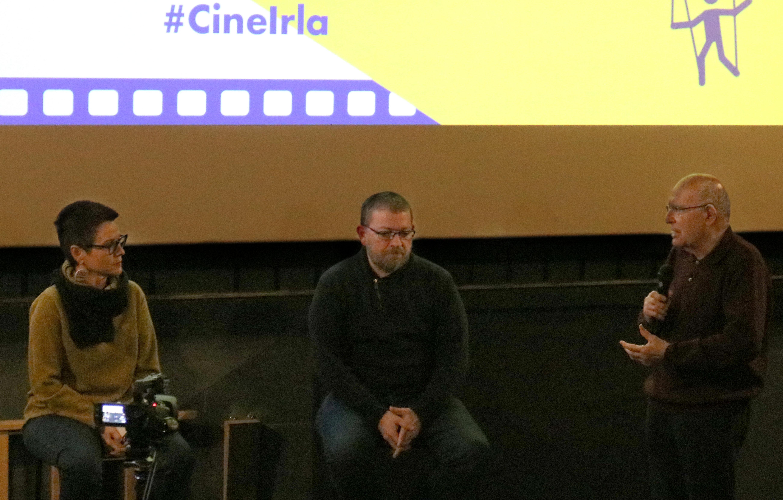 Film i debat sobre els moviments autoritaris