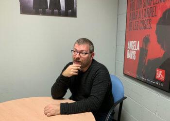 Una entrevista amb Carles Viñas