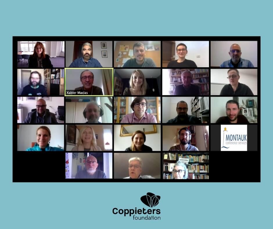 Assemblea Coppieters 2020